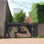 Blagden Alley, stukje stad in Washington DC