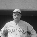 Babe Ruth: de trots van Baltimore