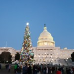 Alles glanst en glittert in Washington D.C.