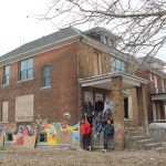 Motown Movement: Nederlandse studenten dragen bij aan wederopbouw Detroit