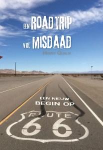 Misdaadroman Route 66