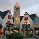 Altijd Kerst: 10 plekken in Amerika waar je in kerstsferen blijft