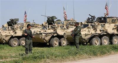 Photo of أمريكا: لن نغادر سوريا حتى تخرج إيران