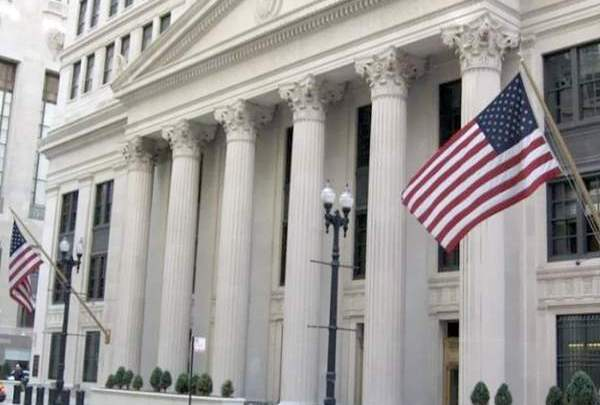 Photo of «المركزي الأمريكي» يخفض سعر الفائدة لأول مرة منذ 11 عاما