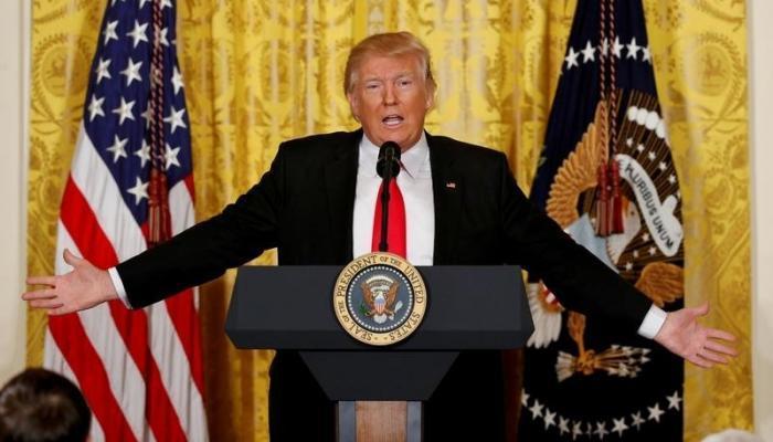 Photo of ترامب يجمد أصول حكومة فنزويلا في أمريكا