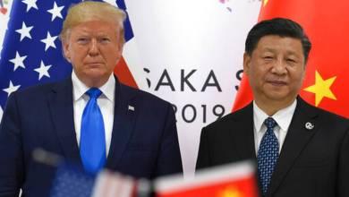 Photo of بدءاً من 1 أكتوبر .. ترامب يرفع 30 % الرسوم على السلع الصينية