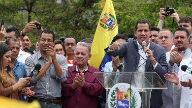 Photo of بولتون: أمريكا تواصل دعم غوايدو وشعب فنزويلا