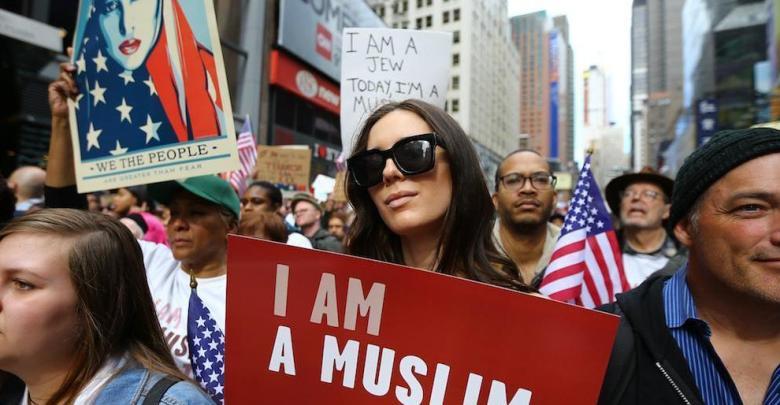 Photo of حملة ضد القيادات الإسلامية المعتدلة في أمريكا تقودها قطر وجماعة الأخوان