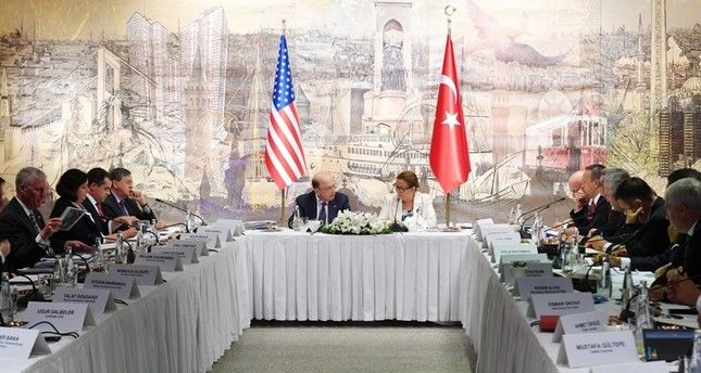 Photo of وزير التجارة الأمريكي: تركيا أكثر جذباً من الصين