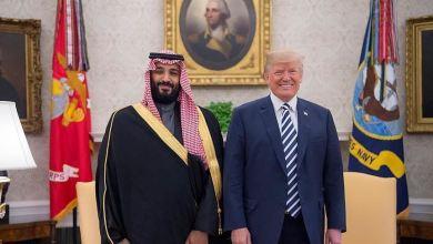 Photo of البيت الأبيض يمنع نشر محادثات هاتفية بين ترامب وبن سلمان وبوتين