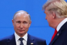 Photo of واشنطن بوست تكشف تفاصيل أول مكالمة أجراها ترامب مع بوتين