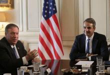 Photo of أمريكا تحذر تركيا من التنقيب البحري قرب قبرص