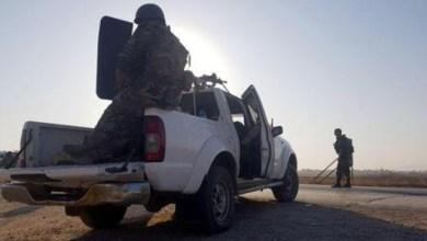 Photo of أمريكا تطالب بوقف إطلاق النار في سوريا وتفرض عقوبات على تركيا