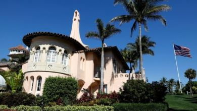 "Photo of ترامب ينقل مقر إقامته من نيويورك إلى فلوريدا بعيدا عن ""إساءة السياسيين"""
