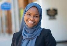 Photo of صومالية تحقق فوزا تاريخيا في أمريكا رغم حملة عنصرية ضدها