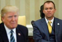 Photo of استدعاء كبير موظفي البيت الأبيض للشهادة في تحقيق عزل ترامب