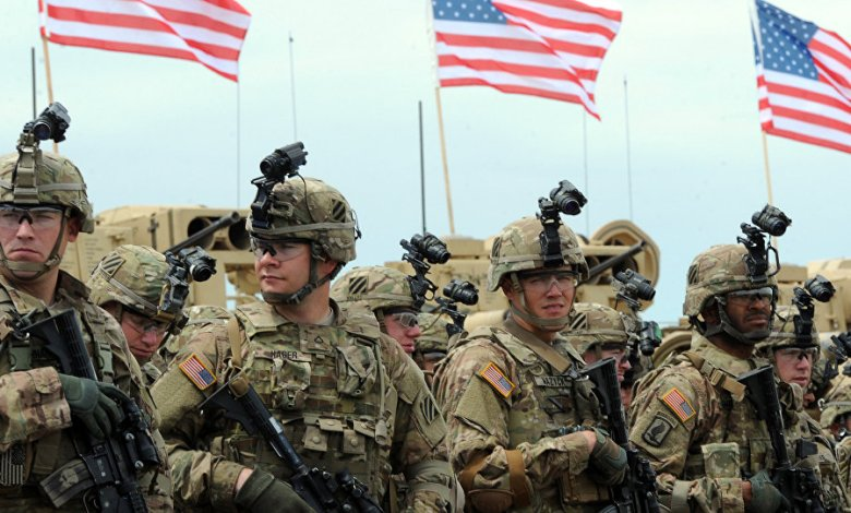Photo of مجلس الشيوخ يوافق على 738 مليار دولار ميزانية للدفاع