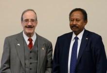 Photo of أمريكا والسودان تتبادلان السفراء بعد انقطاع 23 عاماً