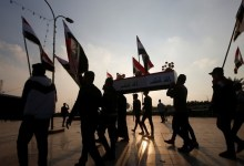 Photo of واشنطن تحذر الأمريكيين وتدعوهم لتجنب مناطق المظاهرات في العراق