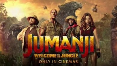 "Photo of ""جومانجي 2″ يتصدر إيرادات السينما في أمريكا.. و""فروزن"" يتراجع للثاني"