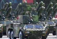 Photo of أمريكا والصين على خط مواجهة عسكرية مجهولة العواقب؟