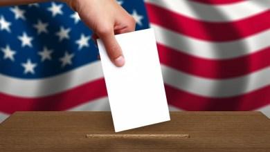 Photo of الانتخابات الأمريكية القادمة ومستقبل منطقة الشرق الأوسط