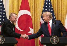 Photo of لماذا تدعم إدارة ترامب تركيا؟