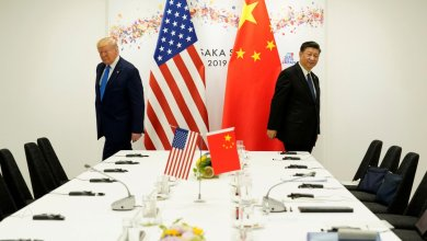 Photo of كيف تمنع واشنطن تحويل التنافس مع الصين الي حرب