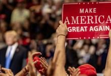 Photo of خطاب ترامب والشعبوية القومية