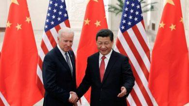 "Photo of السياسة الأمريكية تجاه الصين حال أصبح ""بايدن"" رئيسًا"