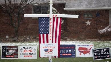 Photo of العامل الديني في الانتخابات الرئاسية الأمريكية: أبعاد التوظيف وحدود التأثير