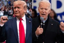 Photo of حدود الاختلاف والتغيير بين ترامب وبايدن في مجال السياسة الخارجية