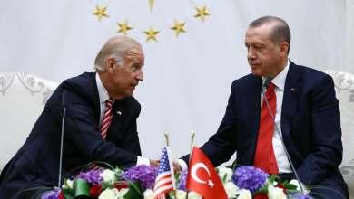 """Photo of هل يُنذر فوز """"بايدن"""" بفصل جديد في العلاقات التركية-الأمريكية؟"""