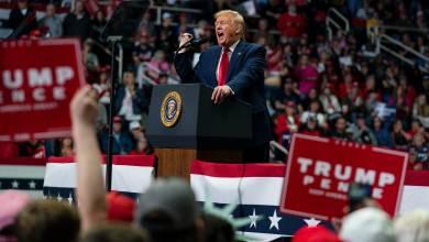 "Photo of أستراتيجية ""الماذاعنية"" في خطاب ترامب السياسي"