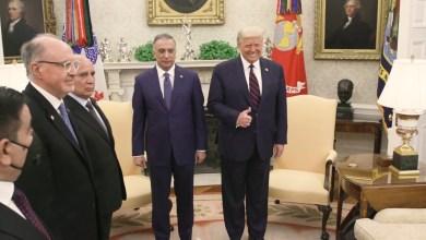 "Photo of ترمب يوجه حملة ""أقصى ضغط"" على العراق"