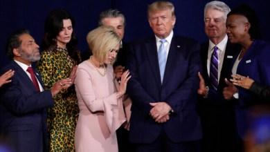 Photo of نقطة تحول: الإنجيليون الأصوليون والانتخابات الرئاسية الأمريكية
