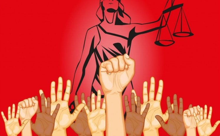 Photo of السعي للحريات والحقوق .. نموذجين من الواقع العملي