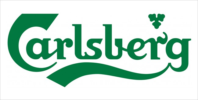Color User Experience (UX) And Psychology - Green Carlsberg Logo