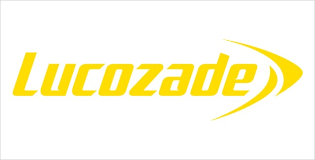 Color User Experience (UX) And Psychology - Yellow Lucozade Logo