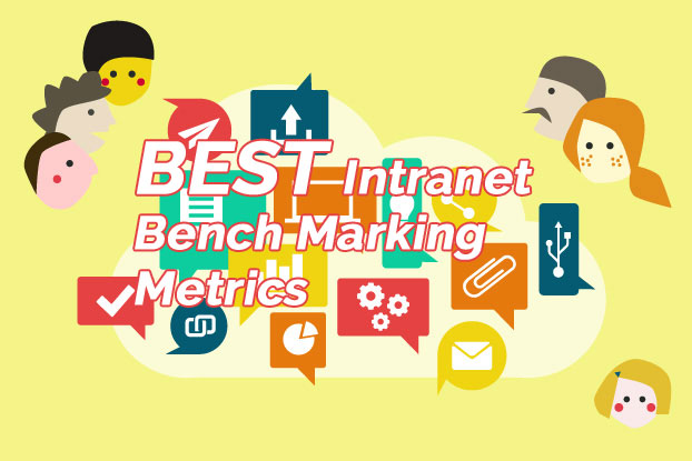 Best Intranet Bench Marking Metrics