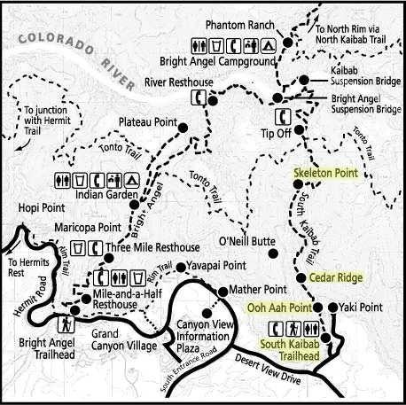 20110907-south-kaibab-trail-map