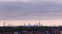 CHICAGO AU LEVER DU JOUR
