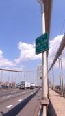 FRONTIERE A L'ETAT DE NEW-YORK
