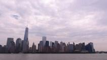 VUE DE NEW-YORK