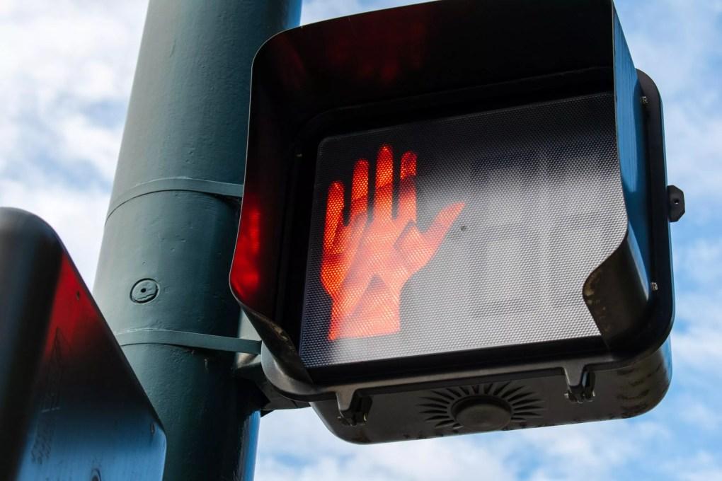 Joel Hoff Killed in Pedestrian Accident on Highway 1 [San Simeon, CA]
