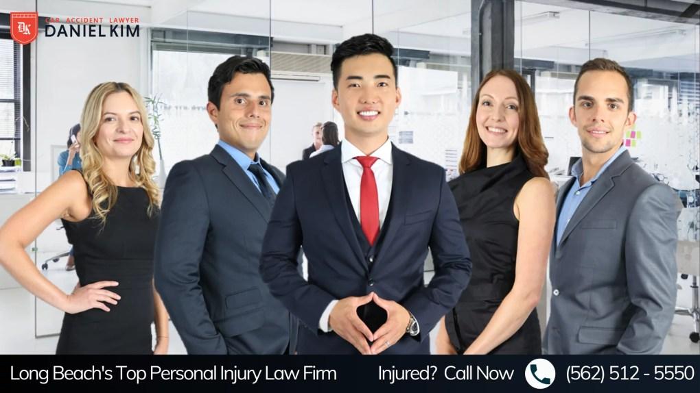 Long Beach Personal Injury Lawyer