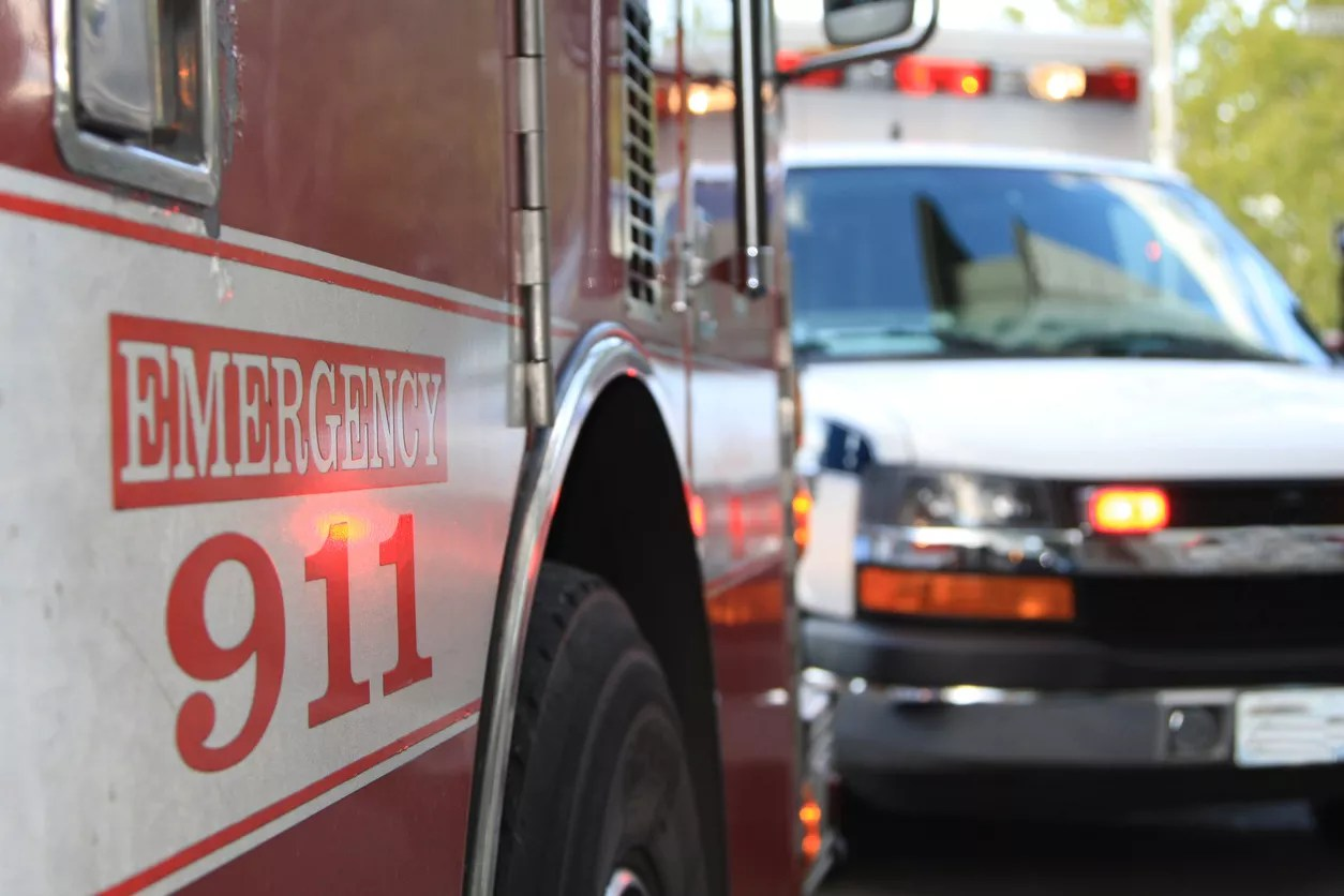 Two Injured in Hit-and-Run at South Atlantic Avenue and East Myrrh Street [East Compton, CA]