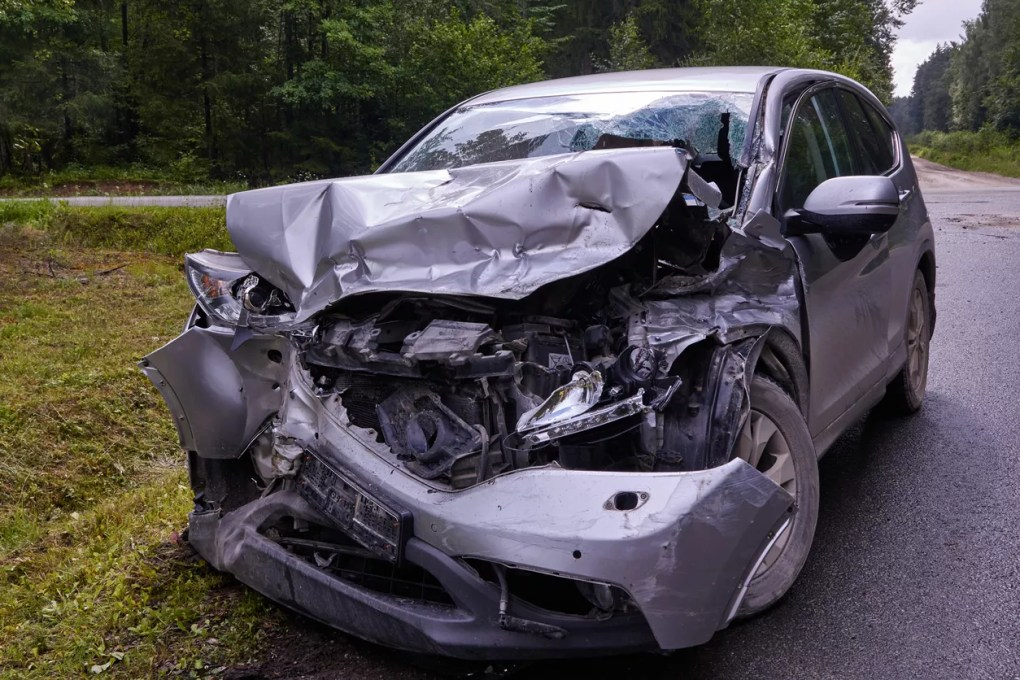 One Killed in Two-Vehicle Accident on Highway 70 at Table Mountain Boulevard [Butte County, CA]