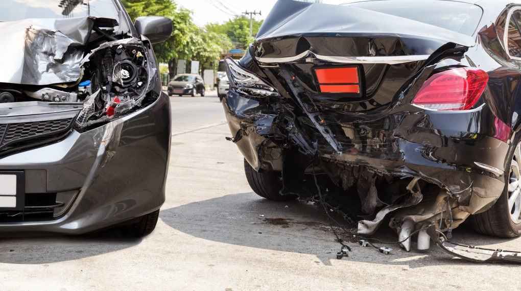 Carllene Hampton Killed in Two-Vehicle Accident on East Stockwell Street [Willowbrook, CA]