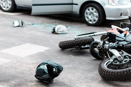 los angeles motorycle accident lawyer